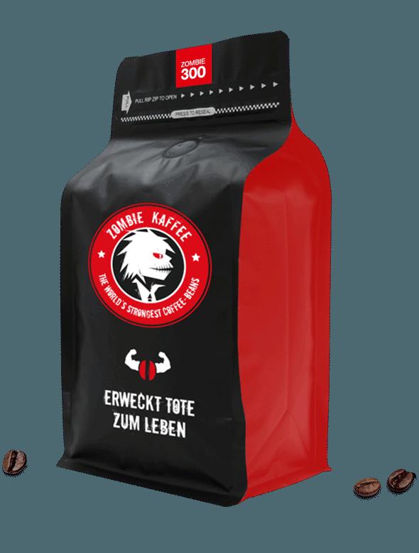 Zombie Kaffee 300